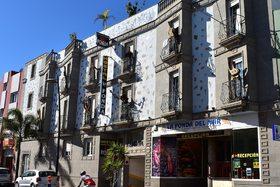 Image de Aparthotel La Fonda