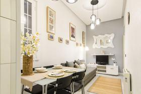 Image de Apartment Gran Vía Jardines Sol
