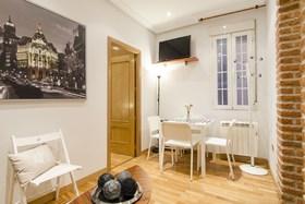 Image de Apartment Gran Vía Jardines