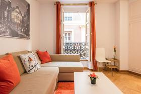 Image de Apartment Sol Gran Via