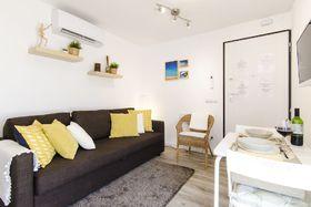 Image de Apartments Dreammadrid Atocha Terraza