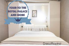 Image de Apartments Dreammadrid City Center Sol