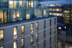 voir les prix pour Apex London Wall Hotel