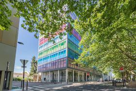 Image de Appart'City Bordeaux Centre