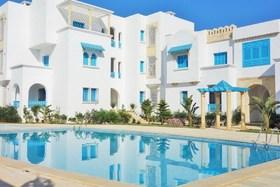 Image de Appart Hotel Arabesque Hammamet