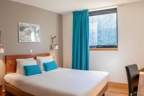 Image de Appart'Hôtel Victoria Garden Bordeaux