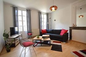 Image de Appartement de Charme Bordeaux Centre