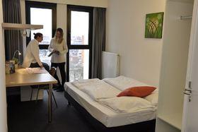 voir les prix pour ASH - Antwerp Student Hostel