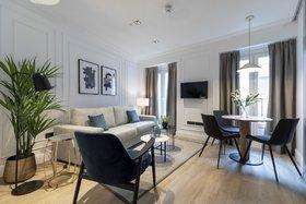 Image de Aspasios Abada Apartments