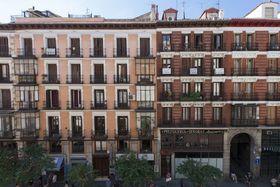 Image de Aspasios Calle Mayor Apartments