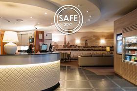 voir les prix pour Astoria Hotel Antwerp