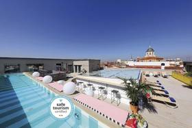 Image de Axel Hotel Madrid - Adults Only
