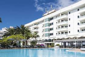 Image de AxelBeach Maspalomas - Apartments & Lounge Club