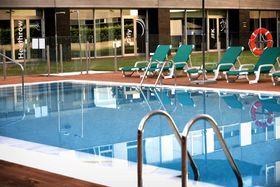 Image de Axor Barajas Hotel