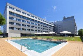 Image de Axor Feria Hotel