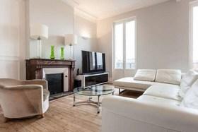 Image de BDW Bel Appartement Vintage - Quartier Saint Paul