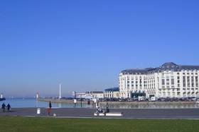 Image de Beach Hotel