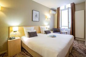 Image de BEST WESTERN Grand Hôtel Français
