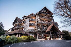 Image de BEST WESTERN Hostellerie Du Vallon