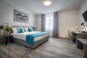 voir les prix pour BEST WESTERN Hotel Pav