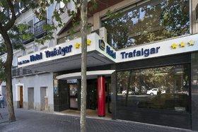 Image de BEST WESTERN Hotel Trafalgar