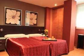 Image de BEST WESTERN Hotel Villa De Barajas