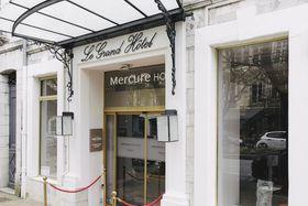 Image de BEST WESTERN Le Grand Hotel
