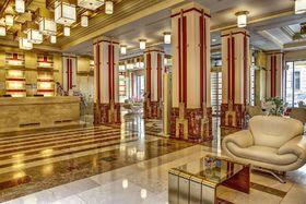 voir les prix pour BEST WESTERN Premier Hotel Majestic Plaza
