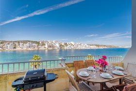 Image de Blue Harbour 4 Seafront apartment