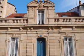 Image de Blue Lodge in Bordeaux
