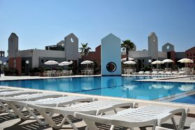 Image de Blue Sea St. George Park & La Vallette Resort