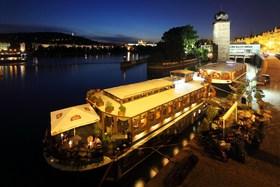 voir les prix pour Boat Hotel Matylda