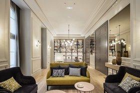 voir les prix pour BoHo Prague Hotel