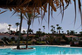 Image de Bungalow Relaxant et Moderne à Maspalomas Terrain de Golf