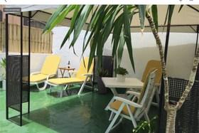 Image de Canarie Maison Typique Avec Terrasse