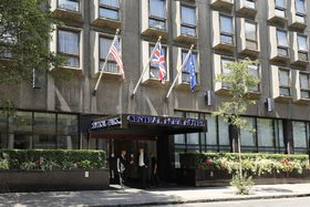 voir les prix pour Central Park Hotel
