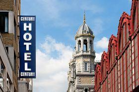 voir les prix pour Century Hotel
