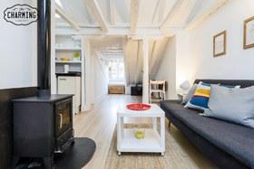 Image de Charming Center Penthouse