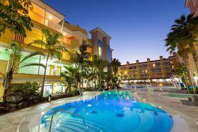 Image de Chatur Hotel Costa Caleta - All Inclusive