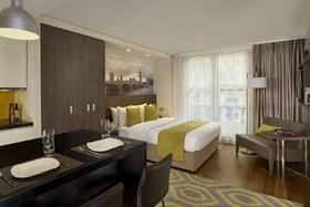 voir les prix pour Citadines Prestige Trafalgar Square London