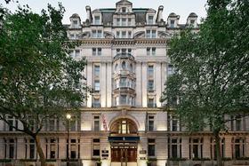 voir les prix pour Club Quarters, Trafalgar Square
