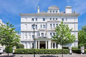 voir les prix pour Columbia Hotel