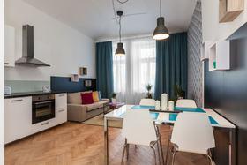 voir les prix pour Comfortable Prague Apartments
