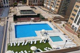 Image de Compostela Suites Apartments