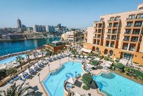 Image de Corinthia Hotel St. George's Bay