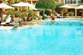 Image de Corinthia Palace Hotel and Spa