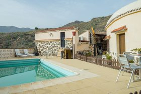 Image de Country house with pool Maspalomas