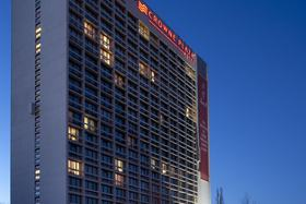 voir les prix pour Crowne Plaza Antwerpen
