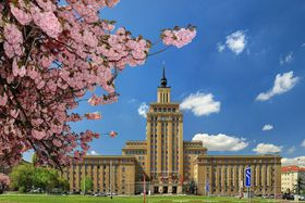 voir les prix pour Crowne Plaza Hotel Prague