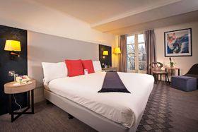 voir les prix pour Crowne Plaza London - Kensington